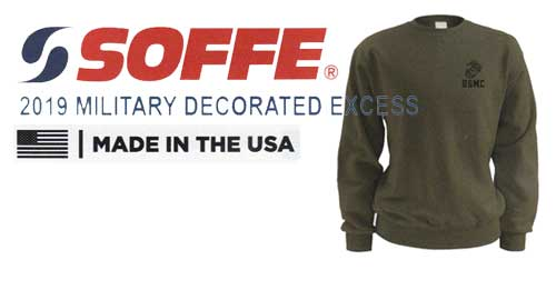 SOFFE MILITARY
